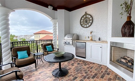 89 Palmeira Way 30A Seagrove Beach rental