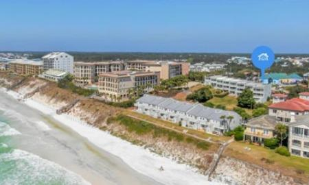 10 Seacliffs 30A Blue Mountain Beach rental