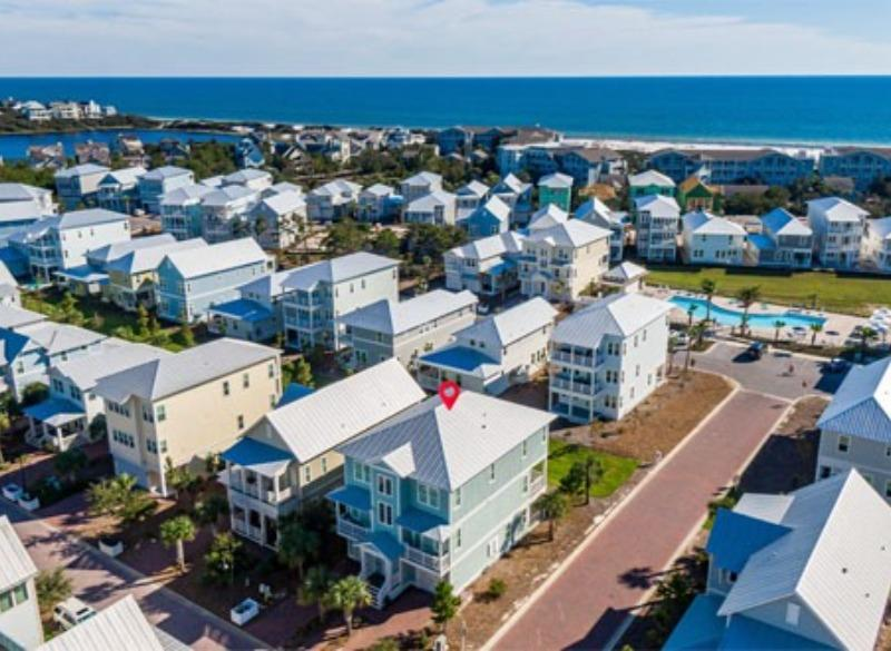 114 Clipper Street 30A vacation rental
