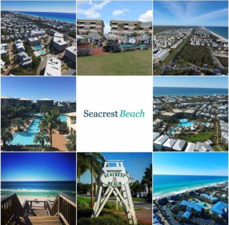 Seacrest Beach Vacation Guide