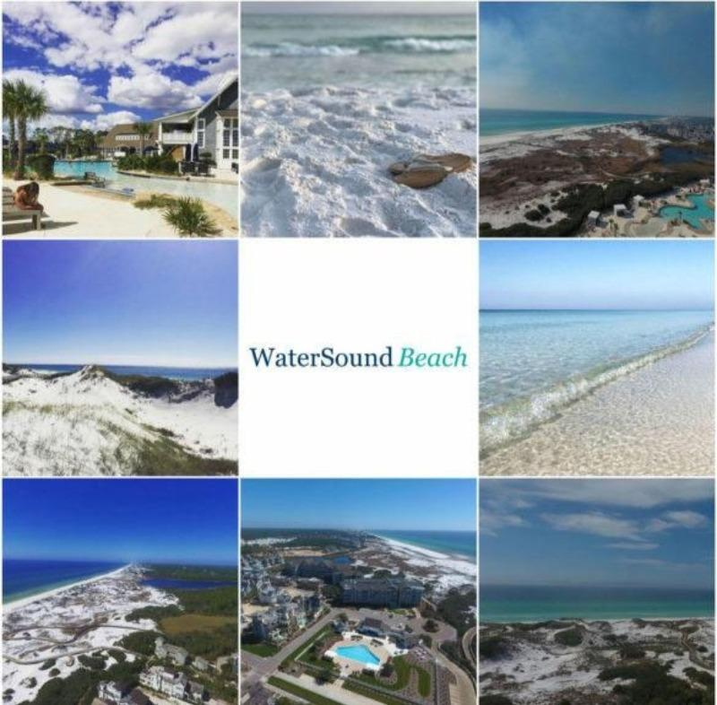 WaterSound Beach Vacation Guide