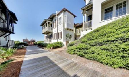 34 South Briland Carriage House rental Rosemary Beach