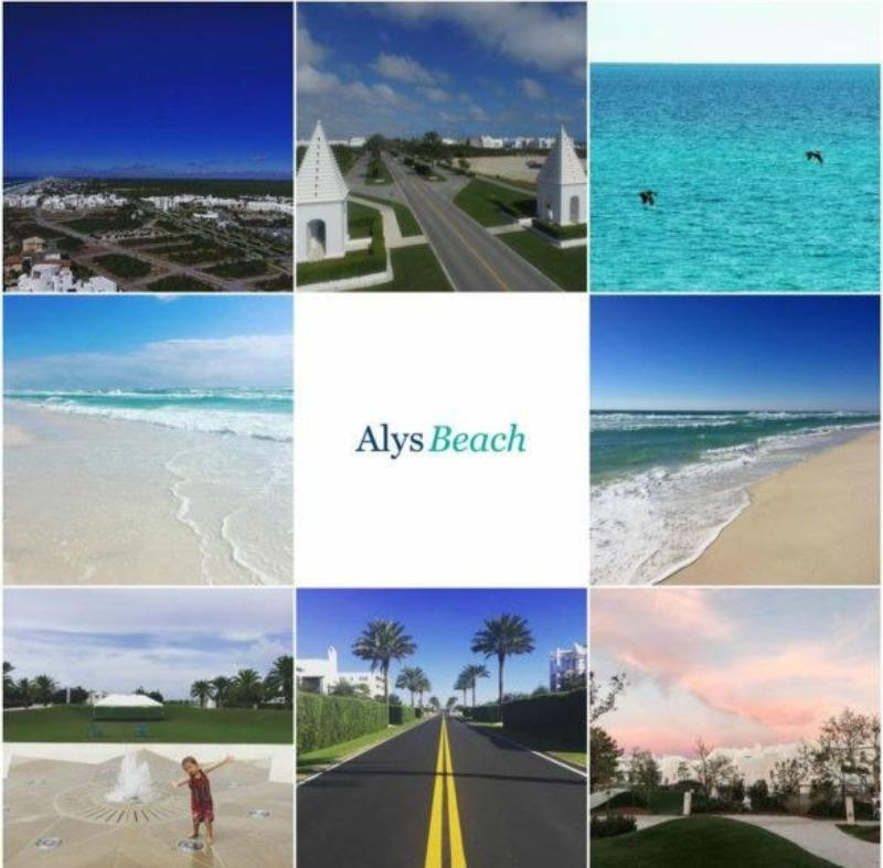 Alys Beach Vacation Guide