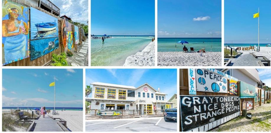 Explore all the fun things Grayton Beach, Florida has to offer!