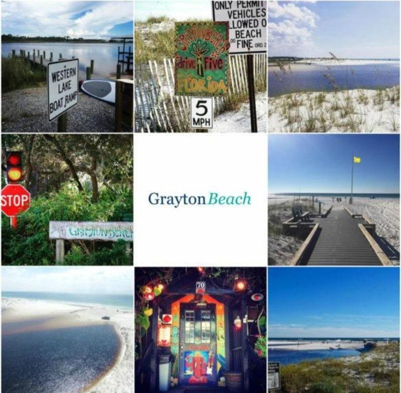 Grayton Beach Florida Vacation Guide