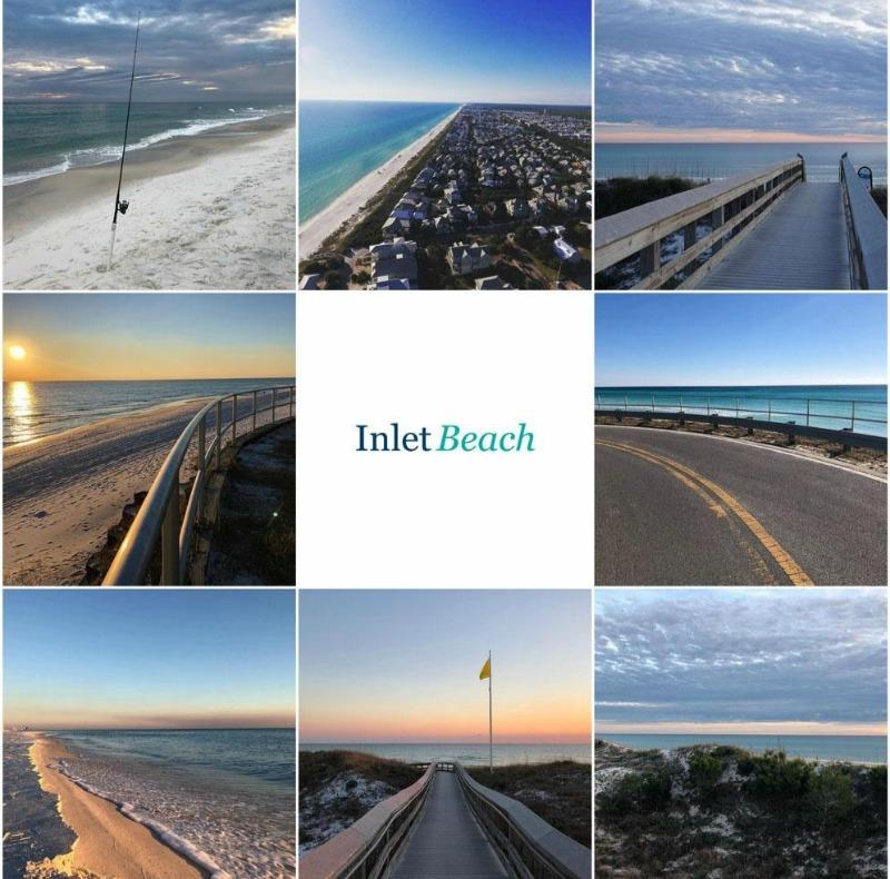 Inlet Beach Vacation Guide
