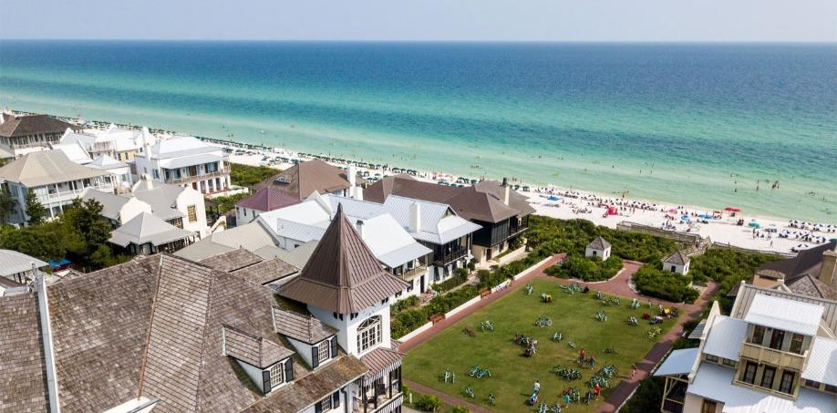Rosemary Beach Florida Vacation Guide