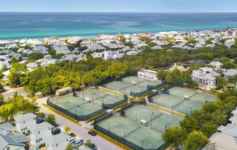 Rosemary Beach Racquet Club