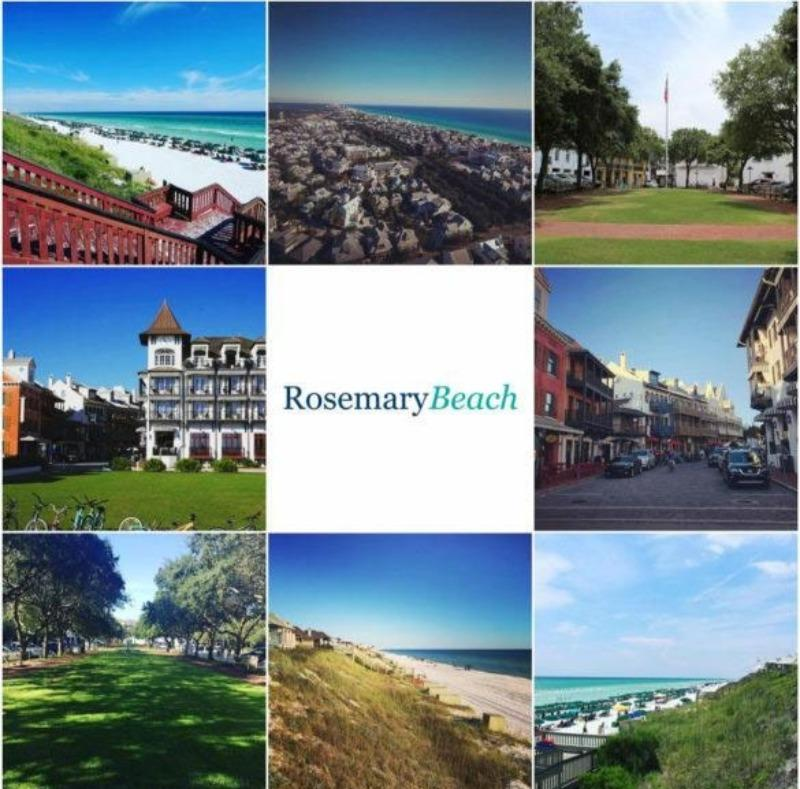 Rosemary Beach Vacation Guide
