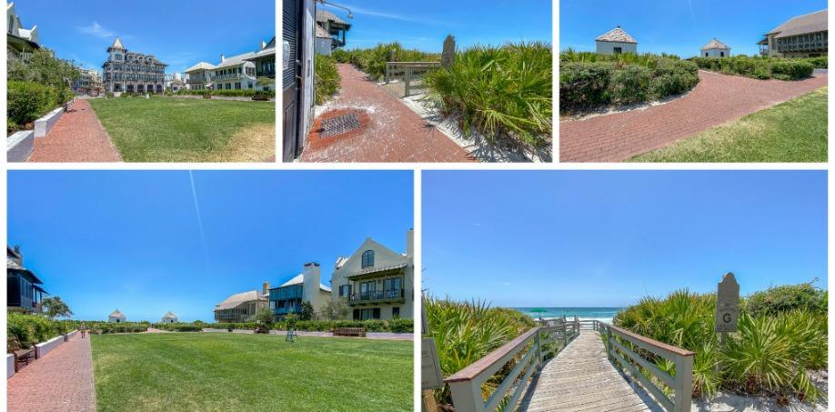 Rosemary Beach Walkover G