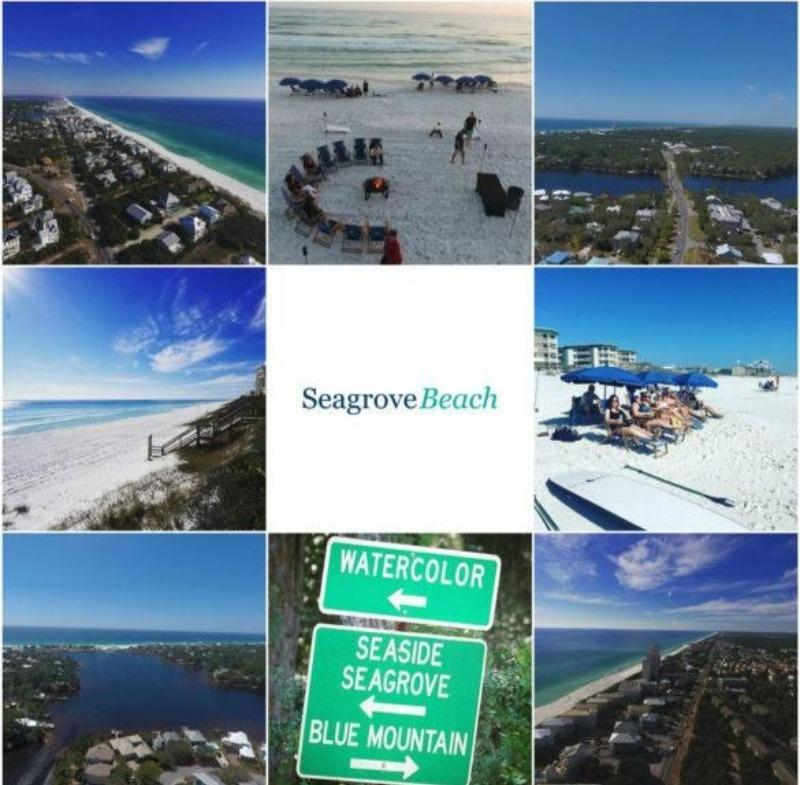 Seagrove Beach Vacation Guide